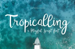 Tropicalling Product Image 1