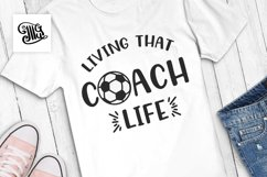 Living that coach life Product Image 1
