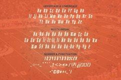 Sanhook Font Product Image 4