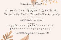 Miatta Product Image 9