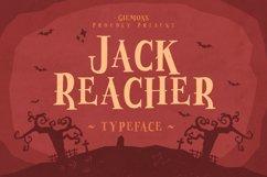 Jack Reacher Product Image 1