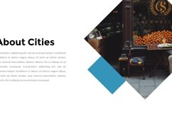 Presentation Templates - Cities Product Image 12