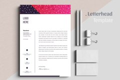 Modern Corporate Branding Identity Stationery Template Product Image 3