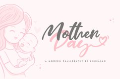Mother Day Script Product Image 1