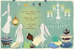 Shabby Chic Spring Tea Party Product Image 2