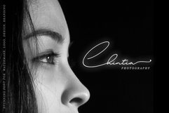 Emmanuella Signature Font Product Image 3