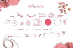 Mellisa Script and Extras Product Image 6