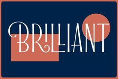 Esteric Playful Sans Serif Product Image 2