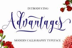 Advantages Product Image 1