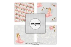 Baby Girl Paper Pack Pregnant Paper Pack Pregnancy Product Image 4