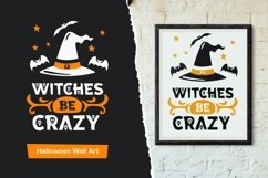 Pic A Boo - Halloween Display Typeface Product Image 4