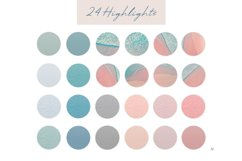 """24 Instagram Highlight Covers """"Sea"""" Product Image 1"""
