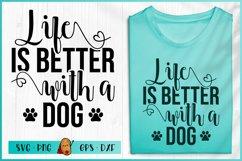 Dog Quotes SVG Bundle - Dog SVG Bundle - Dog Lover Bundle Product Image 6
