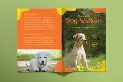Dog Walker Print Pack Product Image 2