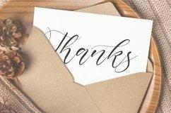 mignola Modern Handwritten Font Product Image 7