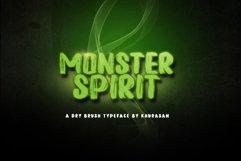 Monster Spirit Product Image 1