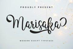 Marisaka Product Image 1