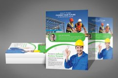 Construction Flyer Templates Product Image 3