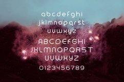 Diamonds Rounded Font Product Image 2