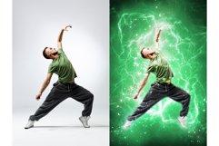 Energy Photoshop Action Product Image 6