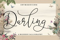 Darling Product Image 1