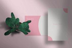 BUSINESS CARD MOCKUP KIT Product Image 2