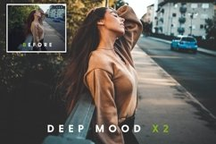 Deep Mood - Lightroom & Photoshop Camera Raw Presets Product Image 4
