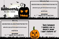 Best Display Font Bundle Product Image 3