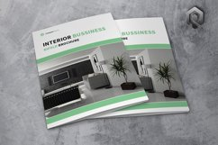Interior Design Bifold Brochure Product Image 1