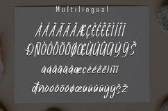 Ayesha Display Font Product Image 5