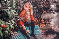 20 Cinematic Orange and Teal LR Presets & Camera Raw Product Image 4
