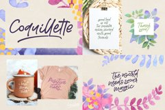 The Hand Lettered Font Bundle Product Image 3