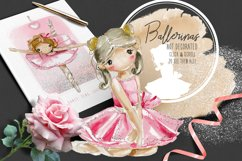 My Little Ballerina Product Image 3