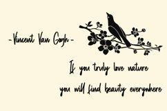Web Font Methane - Beautiful Handwritten Font Product Image 3