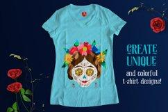 Dia de los Muertos Skull Collection Product Image 8
