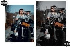 10 Charcoal Photoshop Actions And ACR Presets, black & white Product Image 5