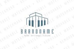 Piano Architecture Logo Product Image 2