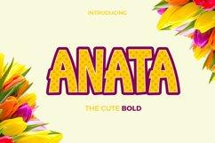 Anatawa Product Image 1