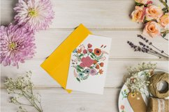 Floral Vector Sets Product Image 5