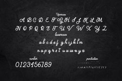 Aloritma - Monoline Script Product Image 5