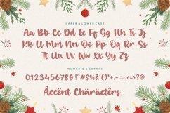 Jingle Binder Modern Handwritten Bold Font Product Image 6
