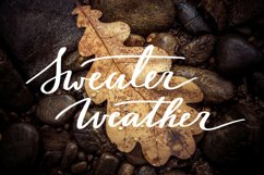 Lettering Pack about Autumn Product Image 4