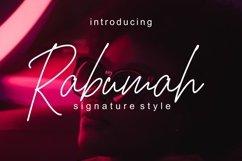 Rabumah Product Image 1