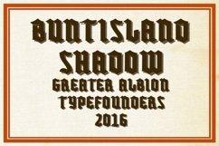 Buntisland Shadow Product Image 1