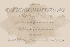 Jifstone Signature Handmade Font Product Image 6