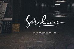 Soredime - Signature Script Product Image 1
