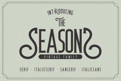 The Seasons Product Image 1