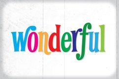 Festivus | Retro Holiday Type! Product Image 4