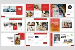 Online Course - Education PowerPoint Template Product Image 5
