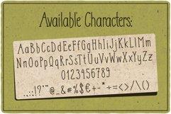 Adventure Typeface plus bonus graphics Product Image 2